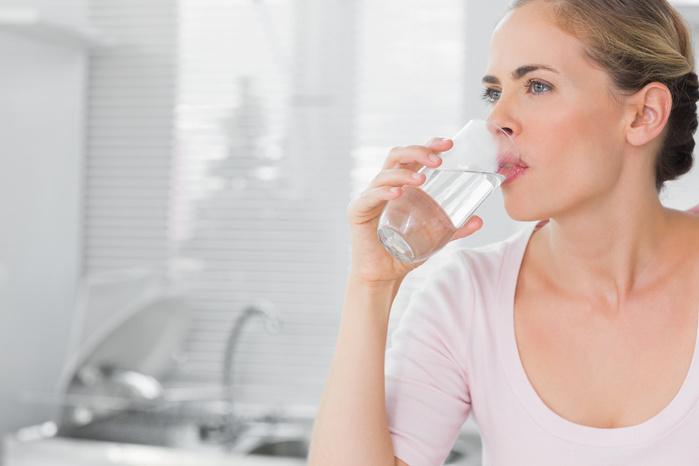 Почему мы испытываем жажду?