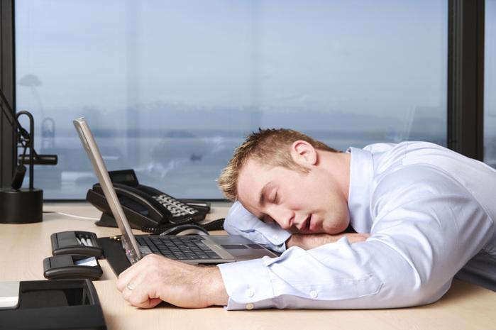 Почему люди устают? Научное объяснение