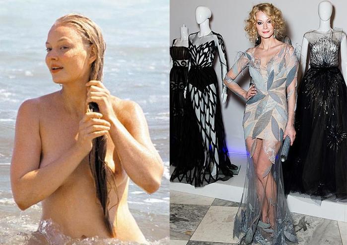 Как Светлана Ходченкова похудела на 20 кг после фильма «Благословите женщину»