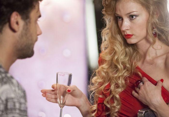 Российская блондинка в законе— 15 ролей актрисы Светланы Ходченковой