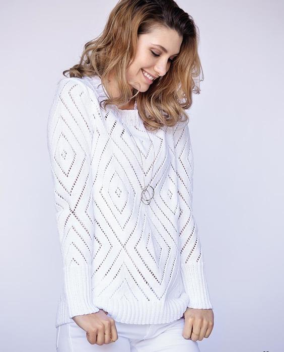 Belii pulover (564x700, 81Kb)
