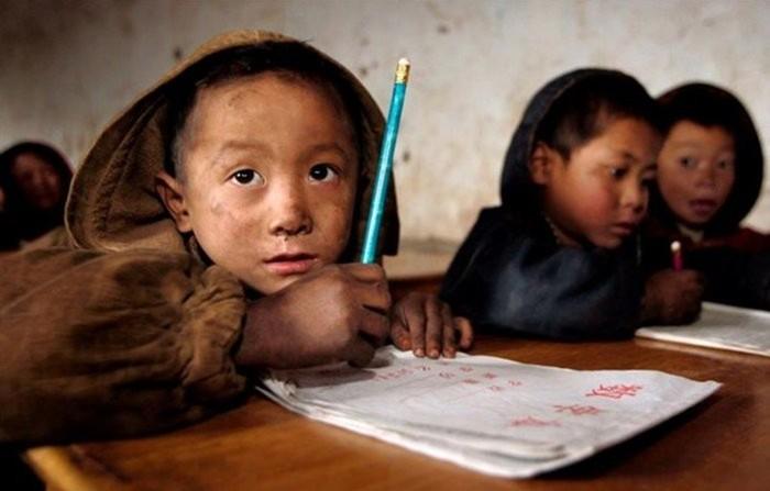 Какой уровень грамотности в странах мира?