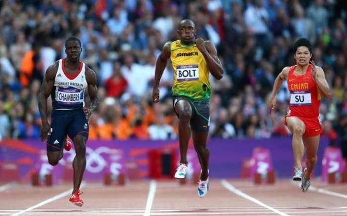 20 лучших спортсменов нашего времени