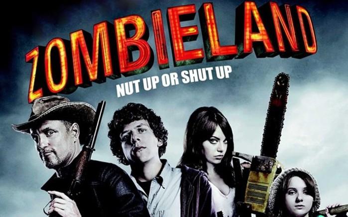 Самые лучшие фильмы и сериалы про зомби-апокалипсис
