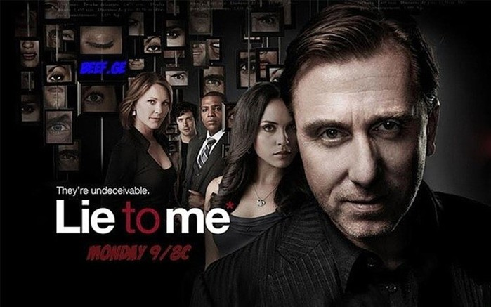 Watch Lie To Me - Season 1 (2009) free online - watch free
