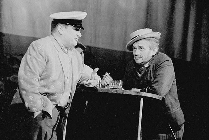 Кто был прототипом Остапа Бендера? А также все актеры, которые играли Остапа Бендера в кино