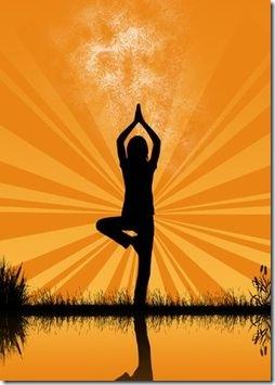 11 законов йоги, которые сделают вас сильнее