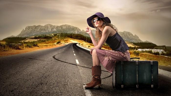 Правила и советы тем, кто путешествует автостопом