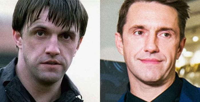 Что произошло с актерами фильма «Бумер» через 12 лет после съемок