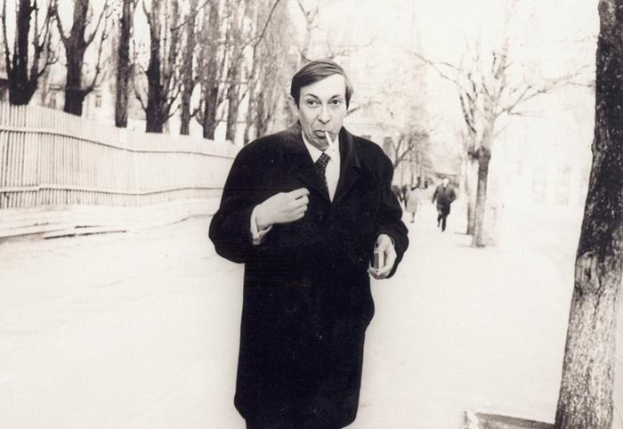Аркадий Северный: каким был отец русского шансона