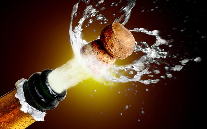 Это загадочное шампанское — история знаменитого вина