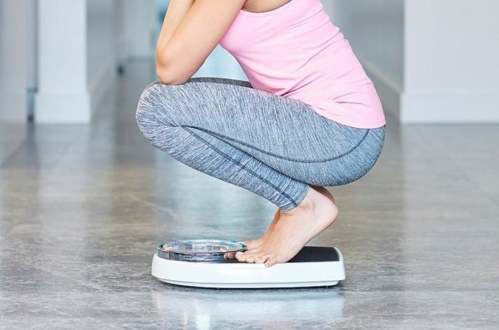 Топ-15 правил эффективного похудения