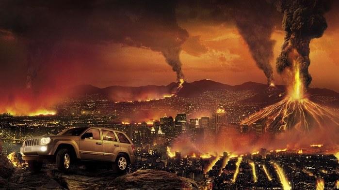 Климатическое оружие безумных правителей