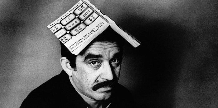 25 мудрых цитат Габриэля Гарсиа Маркеса