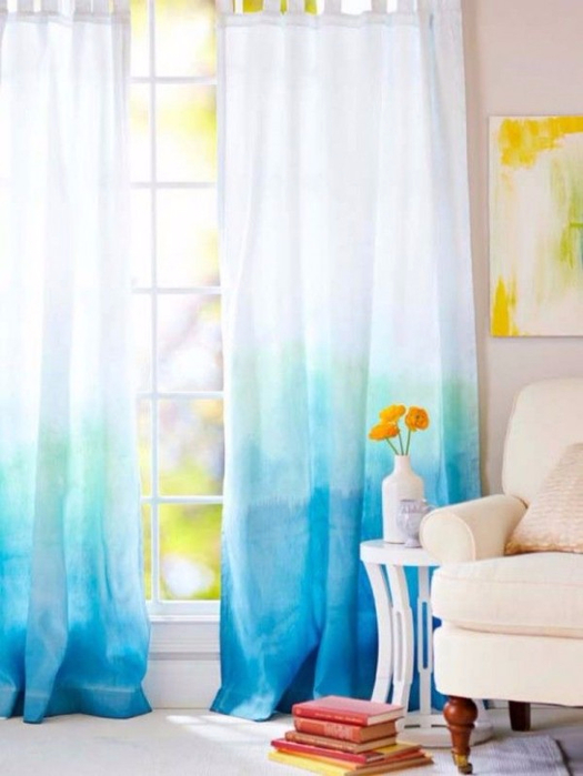charming-blue-long-simple-fabric-diy-curtains-painting-and-dangle-design (525x700, 286Kb)