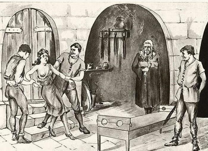 рабиня наказание рассказ
