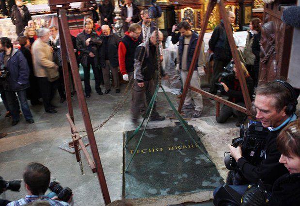Кто отравил Тихо Браге? Нелепая смерть знаменитого астронома