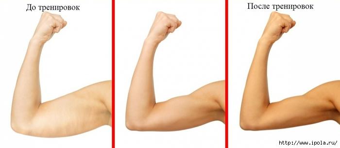 """alt=""""Шесть упражнений для красивых рук""""/2835299_RYKI (700x305, 96Kb)"""