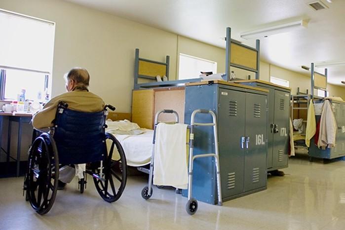 Одноногий бандит: Инвалиды способны намногие преступления