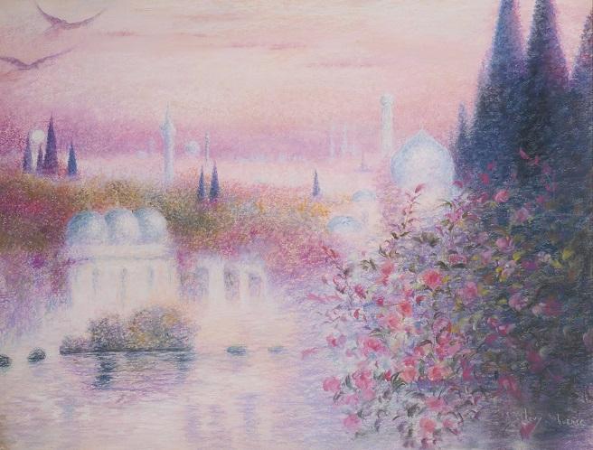 Розы Исфахана (Les Roses d'Ispahan) (656x498, 356Kb)
