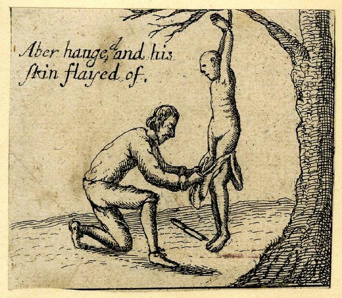 Пытки и казни от Средних веков и до наших дней