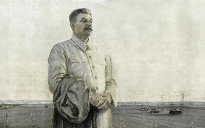 Зачем Сталин в 1948 году поддержал создание Израиля