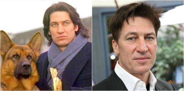Как изменились герои любимых сериалов 1990 х и 2000 х годов