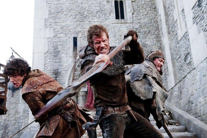 Подборка великолепных фильмов о средневековье