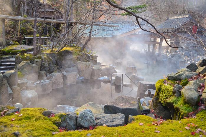 горячие источники онсэн япония 4 (700x466, 485Kb)