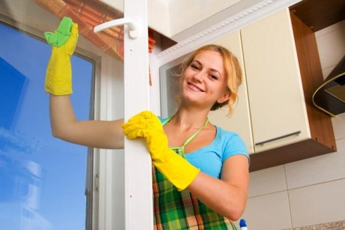 Полезные лайфхаки для домашней уборки