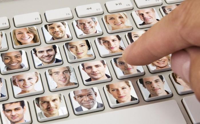 Недостатки виртуальных знакомств в Интернете