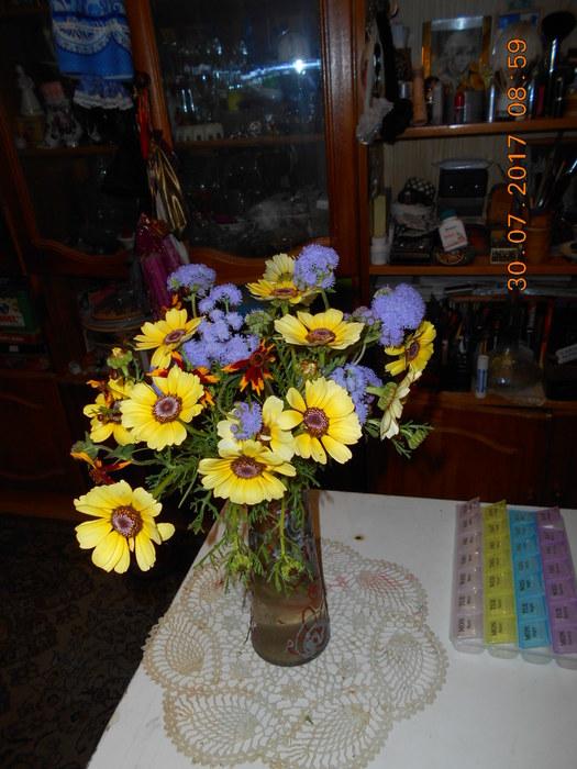 букет с хризантемами (525x700, 104Kb)