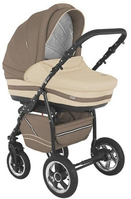 Мастер колясок поможет вам и вашему малышу
