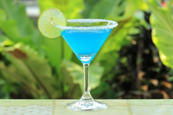 Настоящая история и рецепт коктейля «Маргарита» (Margarita)