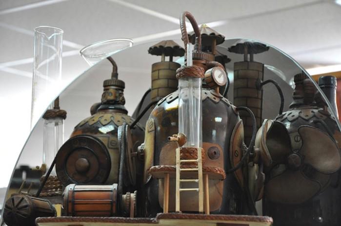 История и секреты производства русской водки