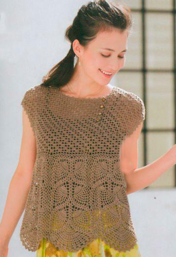 0895_Beautiful Crochet Spring Summer - 2017 (12) (362x530, 210Kb)