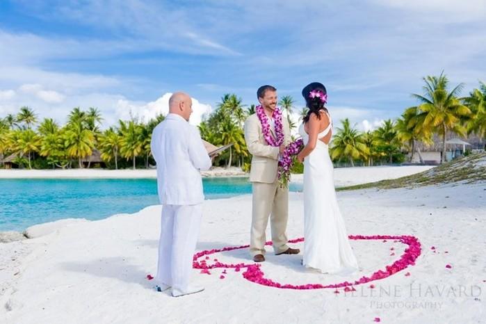 Самые романтичные острова Земли