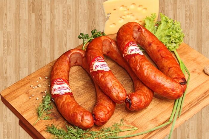 Ковбаса (харчовий продукт)