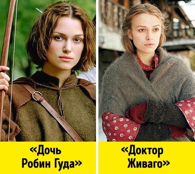 16 актеров, чьи лучшие роли остались без «Оскара»