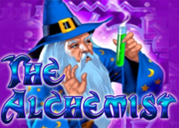 The Alchemist играть вулкан