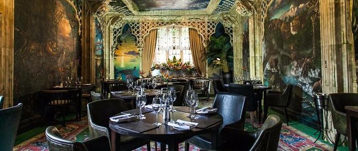отель с тиграми в сафари парке кент 4 (700x295, 272Kb)