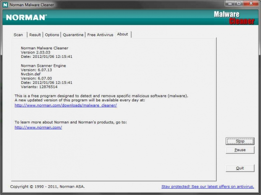 Norman Malware Cleaner 4 (531x398, 106Kb)
