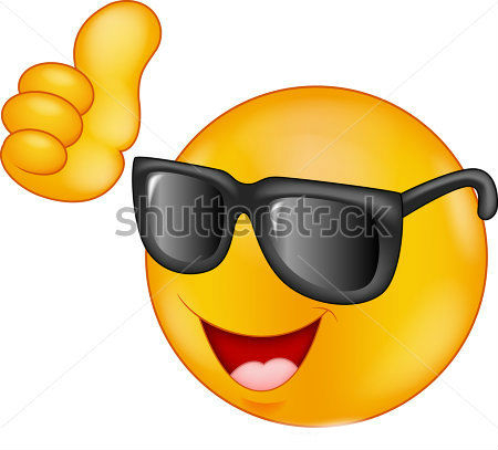 stock-vector-smiling-emoticon-wearing-sunglasses-giving-thumb-up-228688042 (450x407, 94Kb)