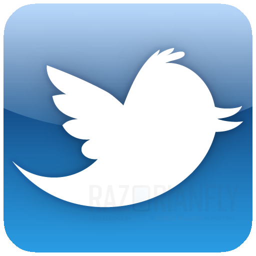 Twitter logo vector illustrator