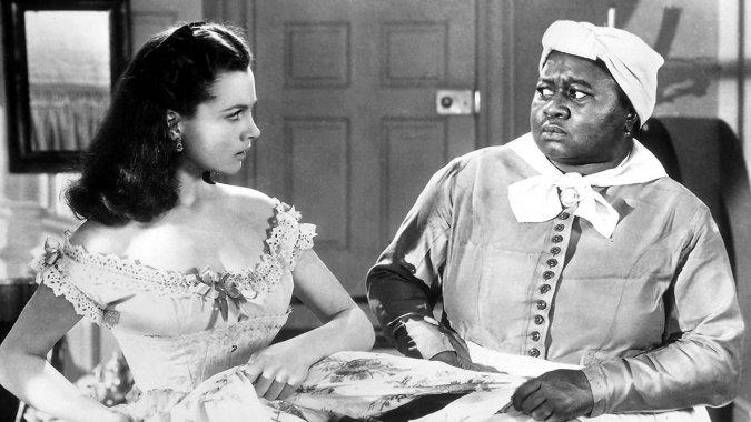 Дочь раба получила премию «Оскар»