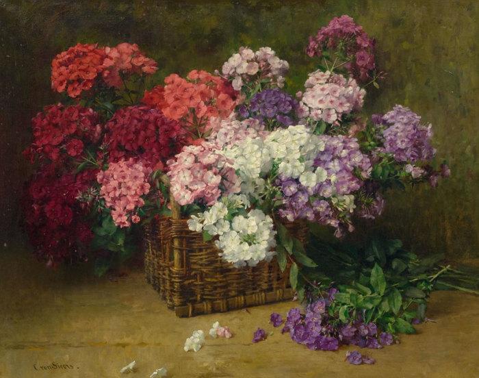 Клара фон Сиверс (1854-1924) (700x552, 105Kb)