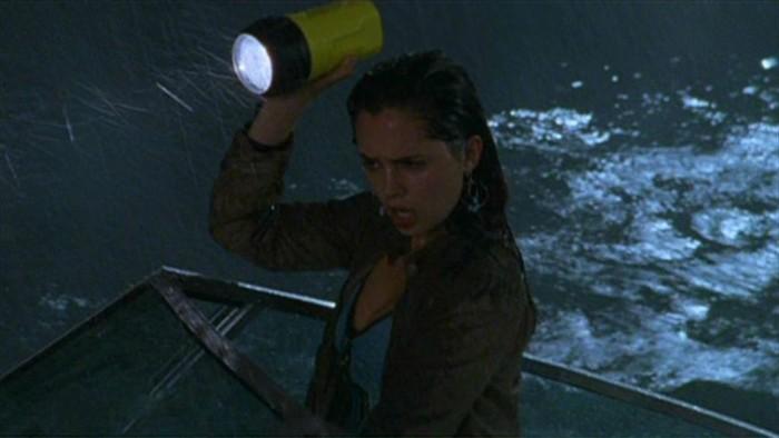 Фильм Идеальный шторм (2000 год)