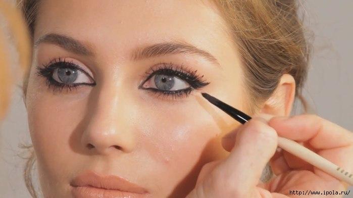 "alt=""Как сделать макияж глаз?""/2835299_kak_sdelat_makiyaj_glaz_1_ (700x392, 108Kb)"