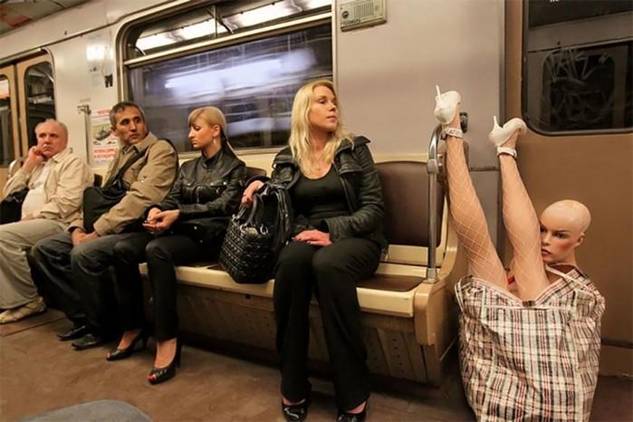 Александр Петросян: фотографии России, взрывающие мозг иностранцам