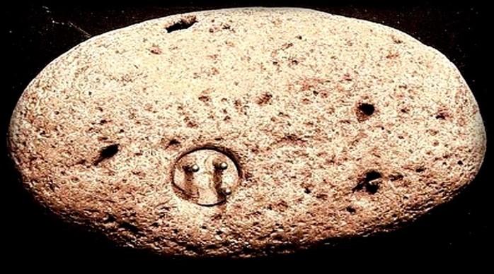 Несколько загадочных вещей явно внеземного происхождения
